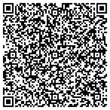 QR-код с контактной информацией организации ООО «ЮВЕЛ УКРАИНА»