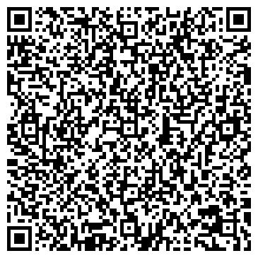 QR-код с контактной информацией организации IZBYSHKA