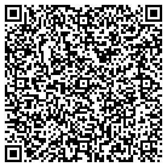 QR-код с контактной информацией организации КОЛЕСОВА М.П., ИП
