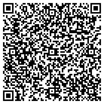QR-код с контактной информацией организации Суб'єкт підприємницької діяльності ФОП Тютюник О.І.