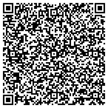 """QR-код с контактной информацией организации Станция кузовного ремонта """"CIPO"""""""