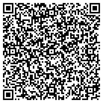 QR-код с контактной информацией организации КОРВАЛАН, ООО