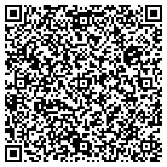 QR-код с контактной информацией организации Частное предприятие Профклимат