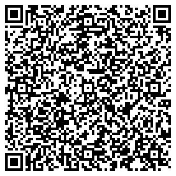 QR-код с контактной информацией организации автогаз-1