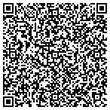 QR-код с контактной информацией организации Винницаавтотранссервис