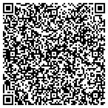 QR-код с контактной информацией организации Интернет-магазин «Luxbrok»