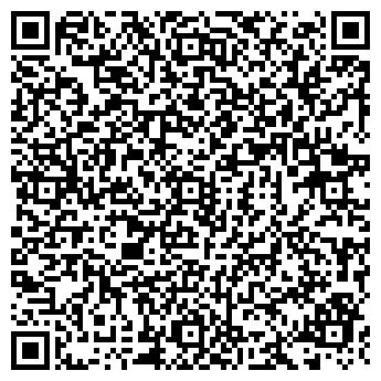 QR-код с контактной информацией организации ЧАСТНЫЙ НОТАРИУС
