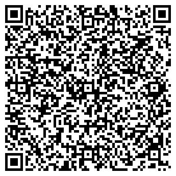 QR-код с контактной информацией организации ЧП POSTAVKA