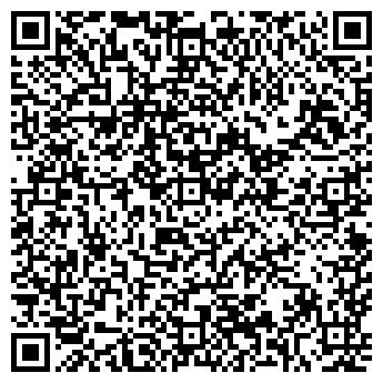 QR-код с контактной информацией организации Электро Империя