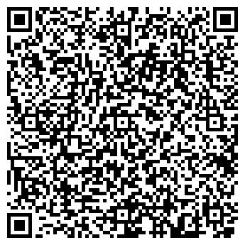 QR-код с контактной информацией организации ЛИСИМЕНКО Ю. И.