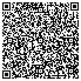 QR-код с контактной информацией организации Ремонт электродвигателей