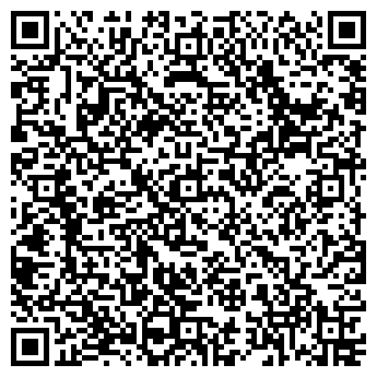 QR-код с контактной информацией организации ИП Фомичёва