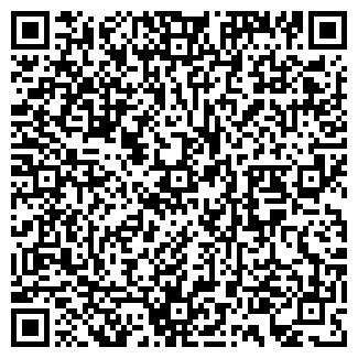 QR-код с контактной информацией организации Ателье Irmina