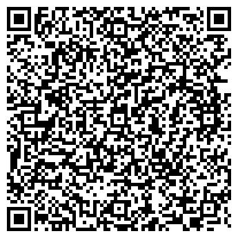 QR-код с контактной информацией организации МЕГА СТРОЙ, ООО