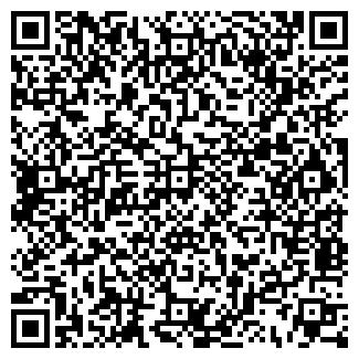QR-код с контактной информацией организации Ники