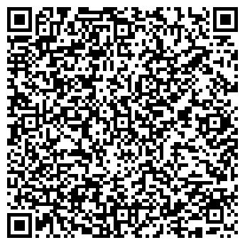 QR-код с контактной информацией организации ЧП Семенова