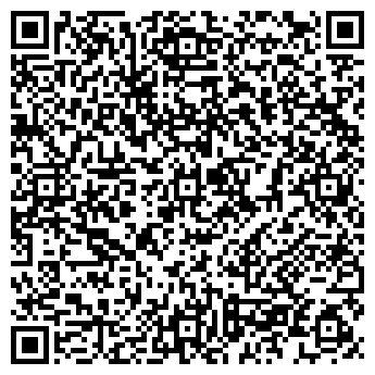 QR-код с контактной информацией организации ЧП «Вечор»
