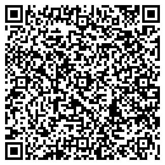 QR-код с контактной информацией организации ОПТРОН