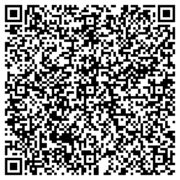 """QR-код с контактной информацией организации интернет-магазин """"Greenland"""""""