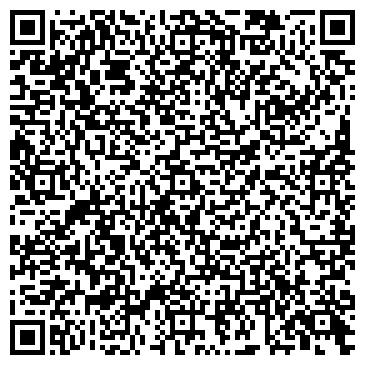 QR-код с контактной информацией организации ИП Медведев П.А.