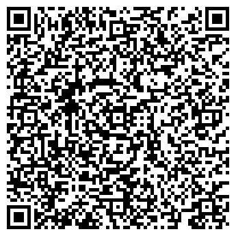 QR-код с контактной информацией организации MobiCom