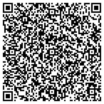 QR-код с контактной информацией организации ИП Молдагулова