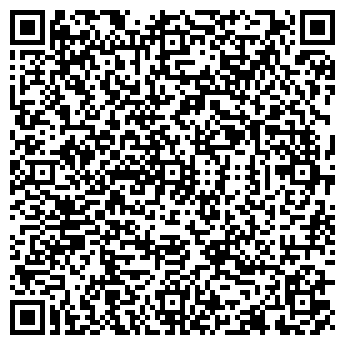 QR-код с контактной информацией организации РОСЛЕСПРОМ, ИП