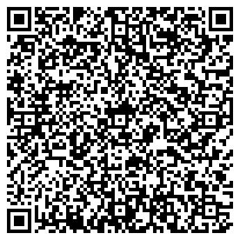 QR-код с контактной информацией организации СТО ТЕРЕМКИ 1