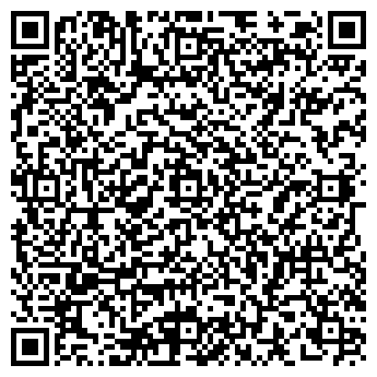 QR-код с контактной информацией организации Авто сервіс Гаражок