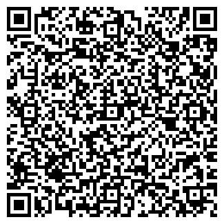 QR-код с контактной информацией организации игратория
