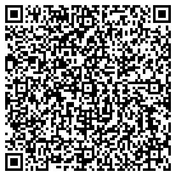 QR-код с контактной информацией организации Прессгрупп