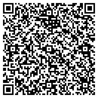 QR-код с контактной информацией организации ИП Коптлеуов