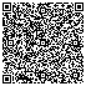 """QR-код с контактной информацией организации СТО """"Lucas.diesel"""""""