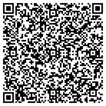 QR-код с контактной информацией организации A/C service