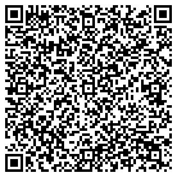 QR-код с контактной информацией организации Субъект предпринимательской деятельности ТехномастеR