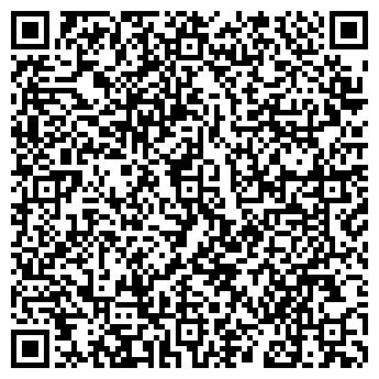 QR-код с контактной информацией организации Автоклондайк-КИЕВ
