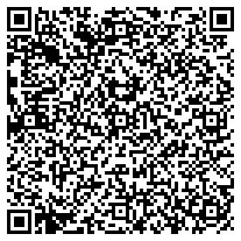 QR-код с контактной информацией организации Субъект предпринимательской деятельности СПД Лагута