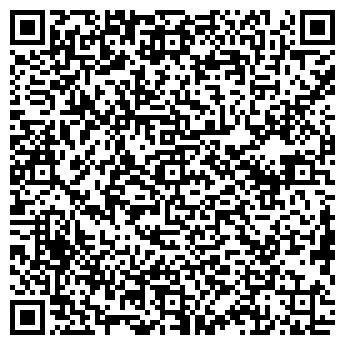 QR-код с контактной информацией организации ФрансАвто