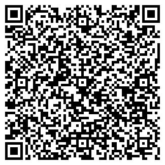 QR-код с контактной информацией организации Avtogaz