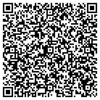 QR-код с контактной информацией организации ФЛП Малецкий В.В.