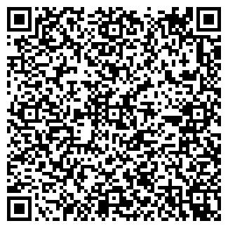 QR-код с контактной информацией организации Агаз