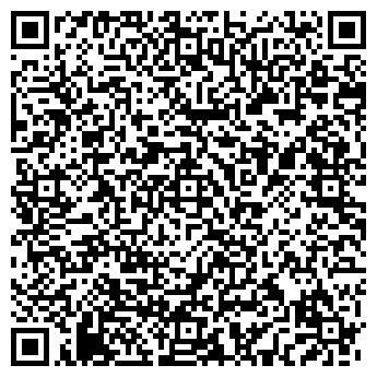 QR-код с контактной информацией организации АВТОШРОТ РУДНО