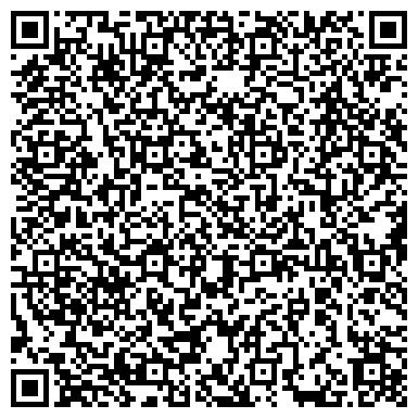 QR-код с контактной информацией организации Субъект предпринимательской деятельности Авторазборка «У МИШИ»