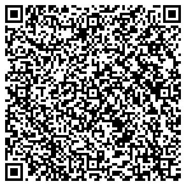 QR-код с контактной информацией организации Субъект предпринимательской деятельности ФОП Луценко Дмитрий Викторович