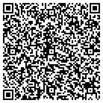 QR-код с контактной информацией организации Лугагаз