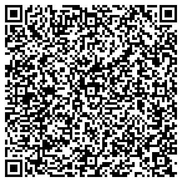QR-код с контактной информацией организации Частное предприятие Группа компаний ADM