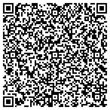 QR-код с контактной информацией организации ФО-П Нещеретов Ю.Г.