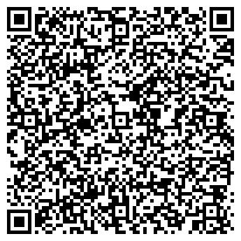 QR-код с контактной информацией организации skin&textile