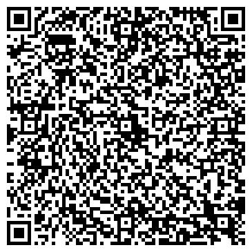 """QR-код с контактной информацией организации Салон красоты """"Маэстрия"""""""