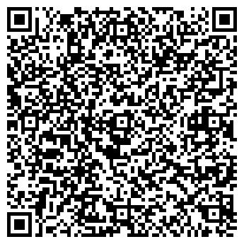 QR-код с контактной информацией организации Н.Красич